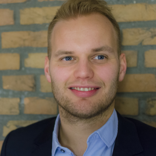 Robin Gerritsen, Tempo Team / Randstad Groep Nederland