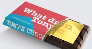 chocolade capgemini