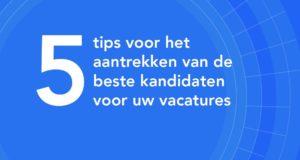 5 tips aantrekken