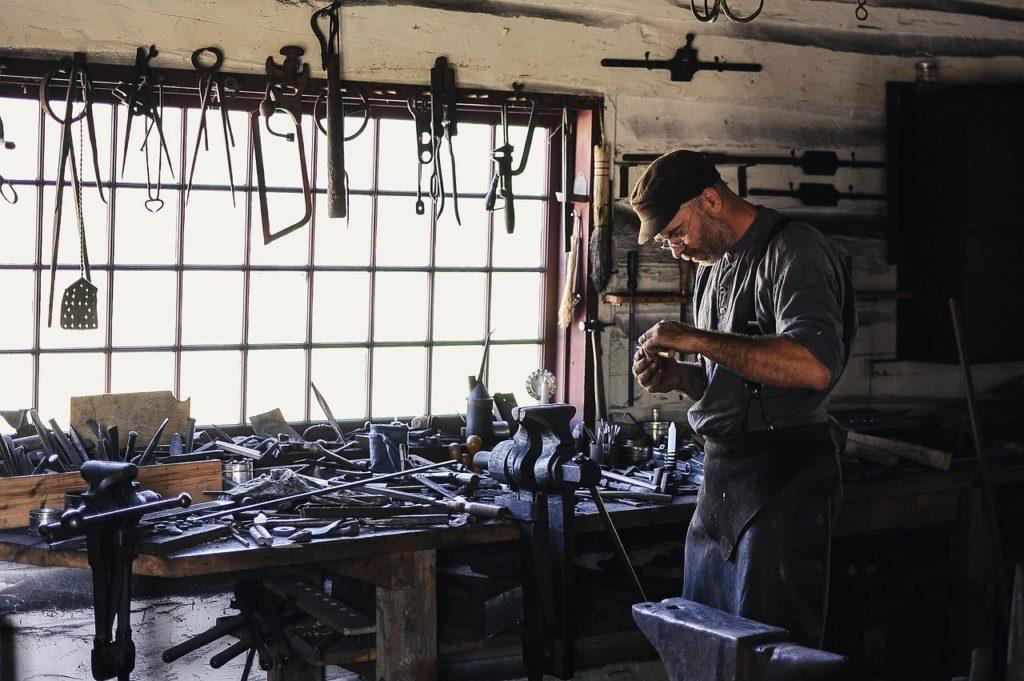 Wim Thielemans: 'Stop zoeken naar skills, zoek liever mensen die taken gedaan krijgen'