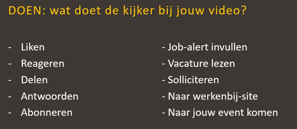 doen slide recruitmentvideo