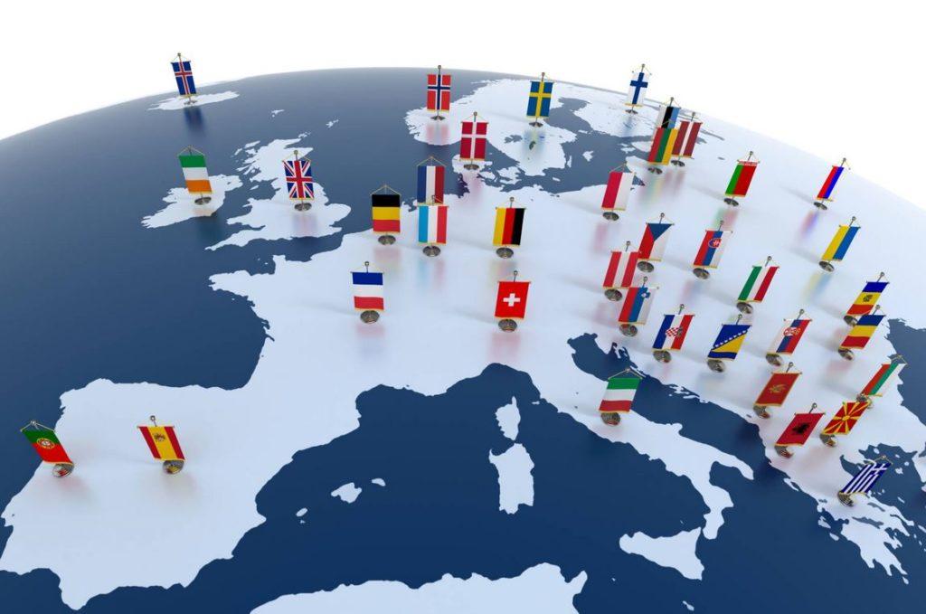 Internationaal werven? Europees dashboard laat de kans van slagen zien