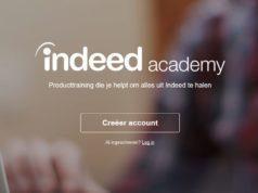 indeed academy nederlands