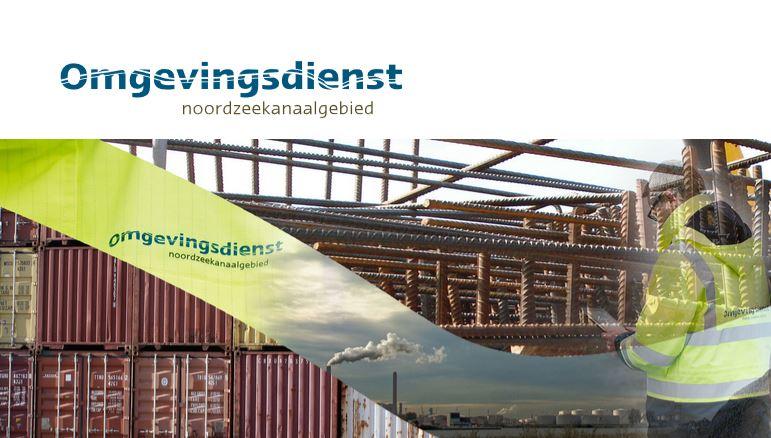 Macknificent wint aanbesteding Omgevingsdienst Noordzeekanaalgebied