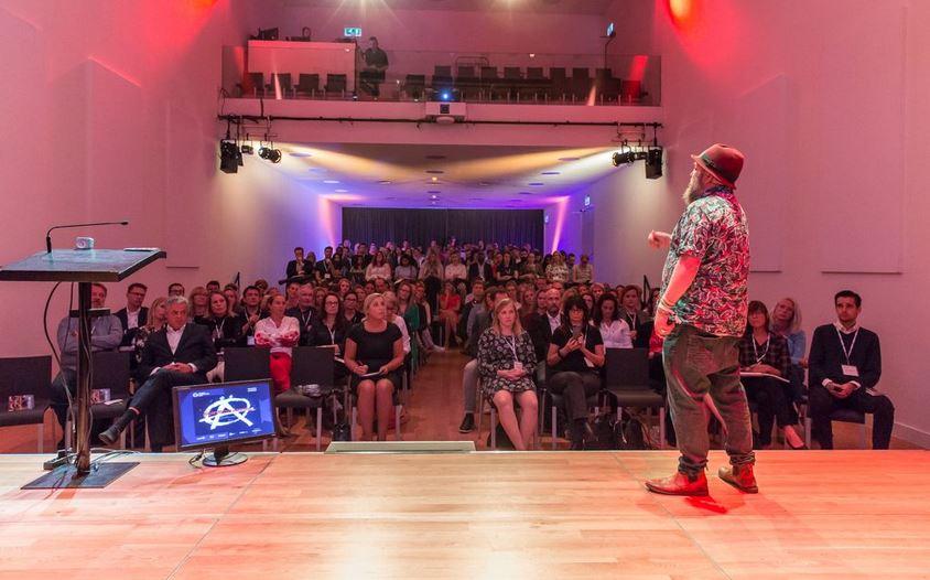 Eerste editie van Talent Acquisition Live blijkt meteen flink succes