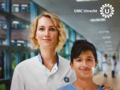 umc utrecht steam campagne employer branding