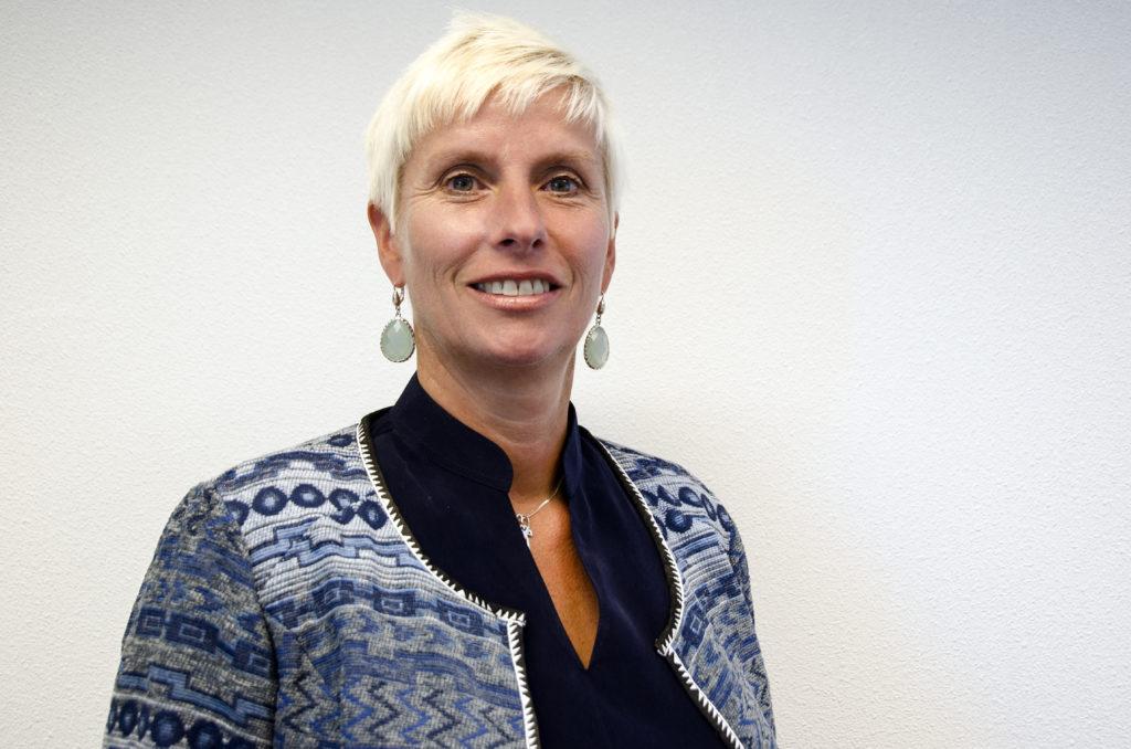 Els Reinders: sr. adviseur arbeidsmarktcommunicatie