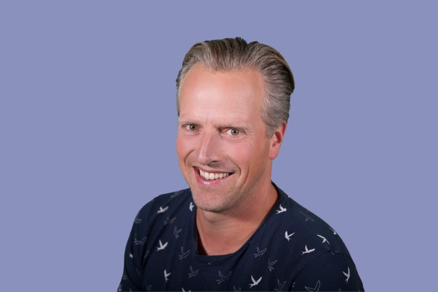 Bastiaan Post: Talent Acquisition Consultant A.I.
