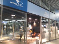 antea group pop-up store