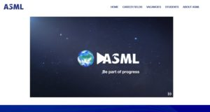 asml recruitmentsite