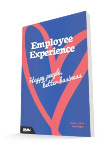 employee experience heleen mes