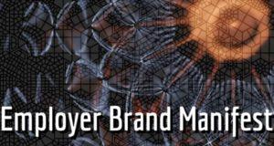 employer brand manifest