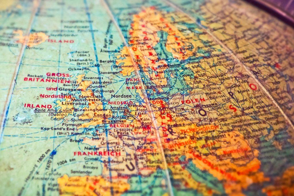 In de rest van Europa is LinkedIn helemaal niet zo dominant als in Nederland