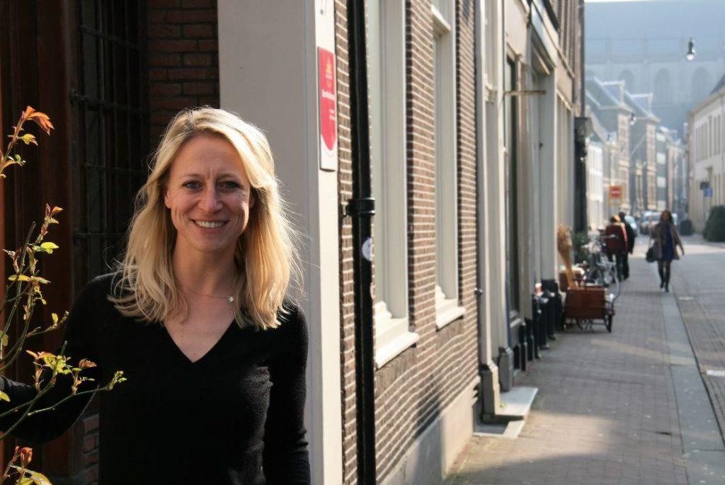 Marianne Ostendorf: 'Ik zie in de zorg juist heel mooie, inventieve wervingsprojecten ontstaan'