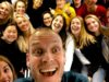mrwork selfie connectie