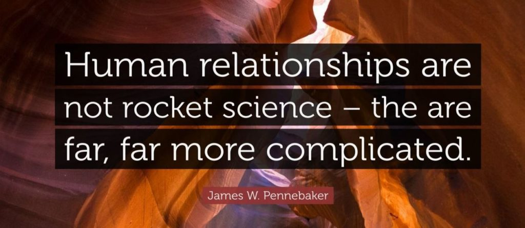 rocket science elementen
