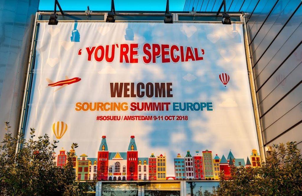 Wat we leerden op SOSU Europe 2018: sourcen is meer dan kandidaten vinden