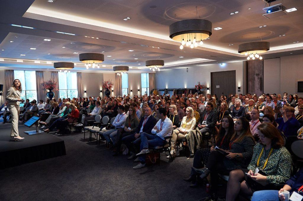 Terugblik op het Werf& Selectie Jaarcongres: het was weer genieten