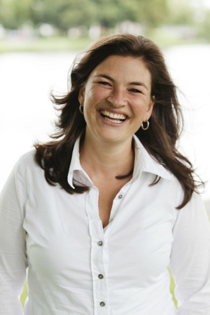 Janna van Goor: Operationeel Directeur