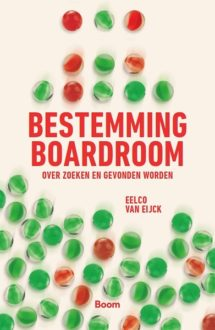 bestemming boardroom executive search