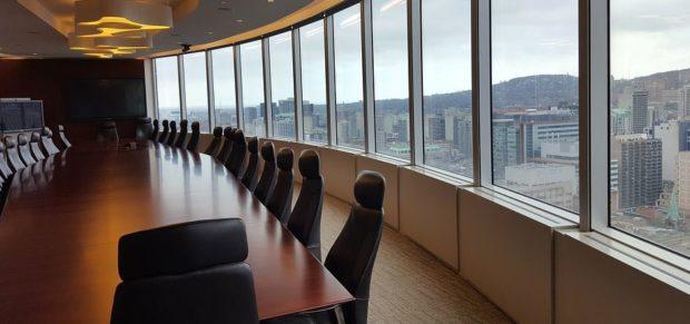 boardroom executive search