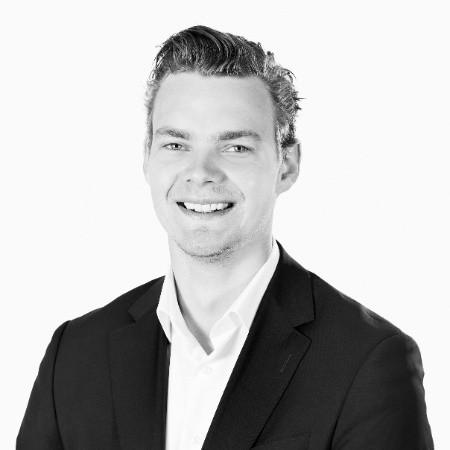 Jaap van Montfort: Recruiter IT