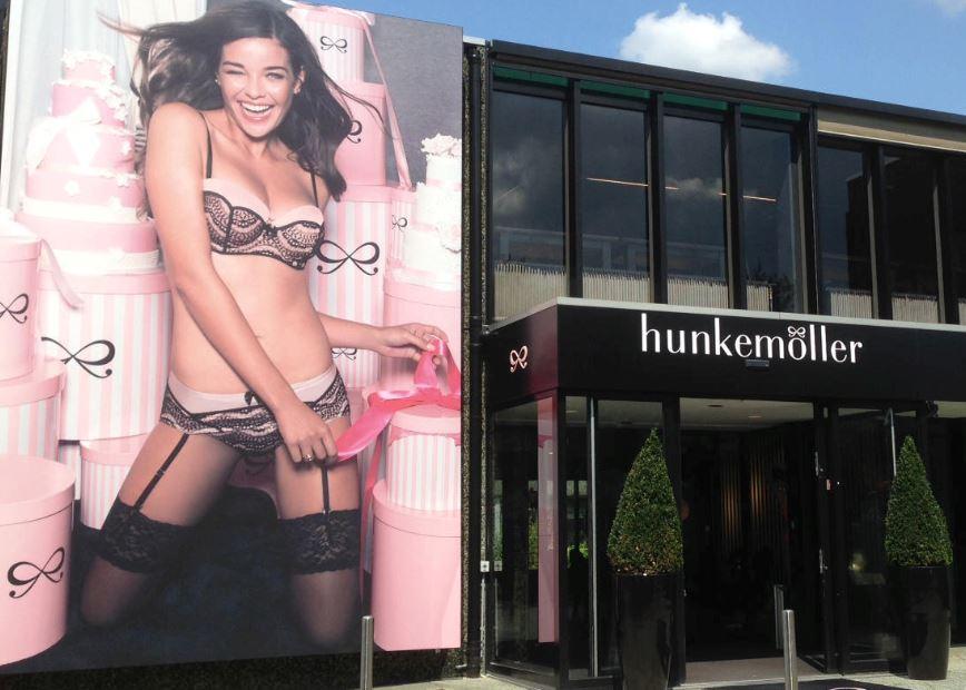 Hunkemöller kiest Floyd & Hamilton om internationaal recruitmentplatform te bouwen