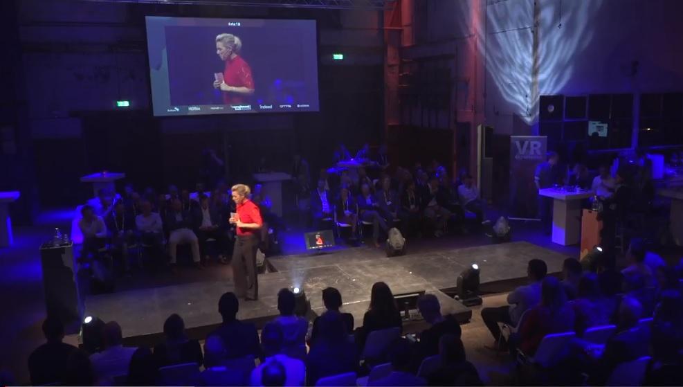 Recruitment Tech Event 2018: alles wordt data