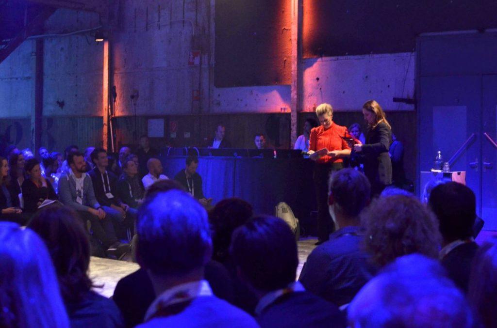 VNOM en Flipbase winnen Recruitment Tech Awards van 2018