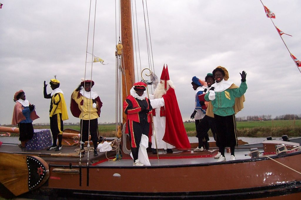 Tips voor betere onboarding in het Sinterklaas– en Pietenhuis