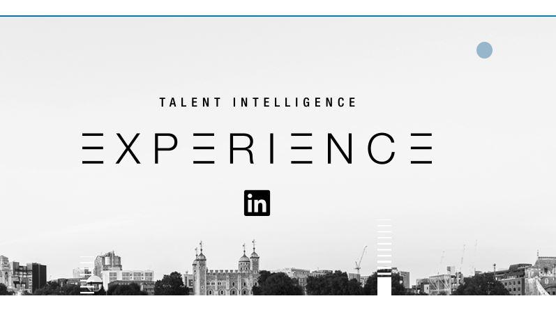 LinkedIn en de toekomst van recruitment: 'Wie nu nog niets met Big Data doet, kan beter stoppen'