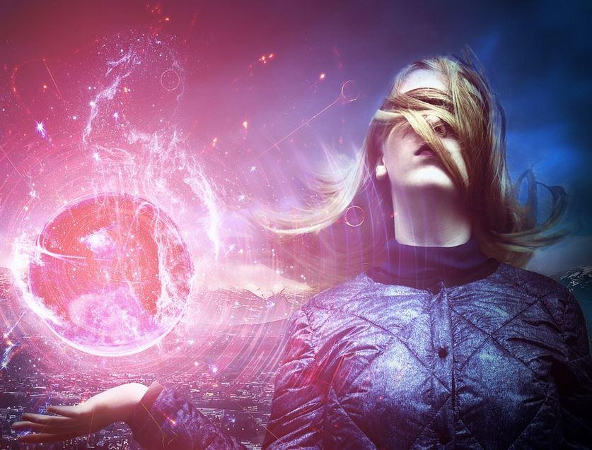 De toekomst van de mens is al begonnen - wake up!