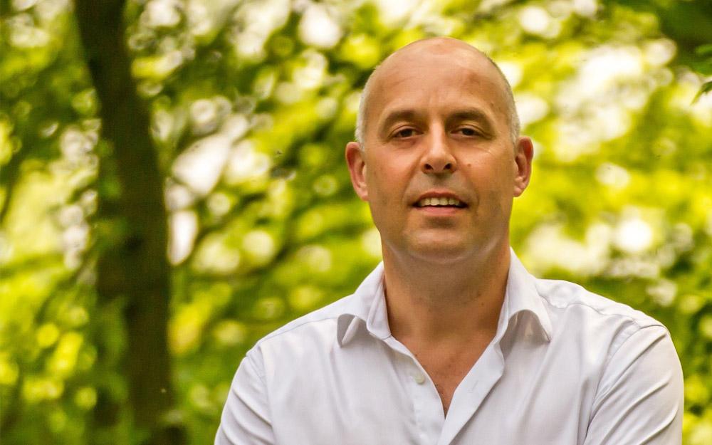 Harm Voogt: 'Screening van sollicitanten? Dat gaat niet meer weg'