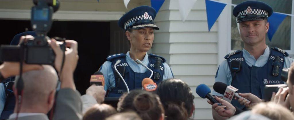 'Breaking news': Nieuw-Zeelandse politie laat nieuwe recruitmentvideo los