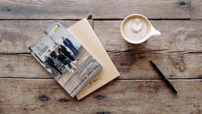 Mooi boekje verschenen over recruitmenttechnologie; nog korting tot 1 januari