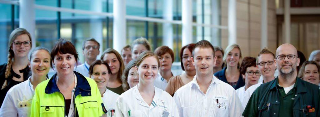 case study radboudumc ziekenhuizen
