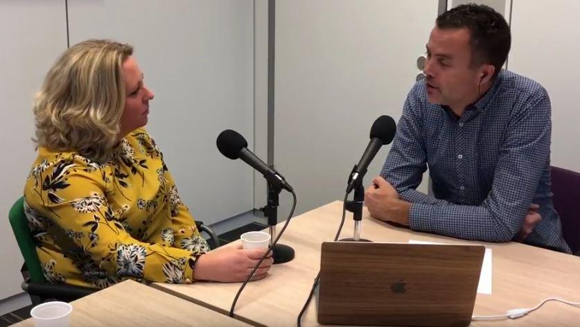 danielle valk en marcel quast podcast