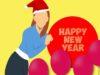 december nieuwjaar