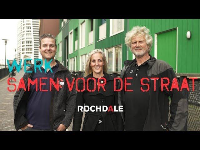 Primeur voor Rochdale: eerste woningcorporatie met arbeidsmarktcampagne