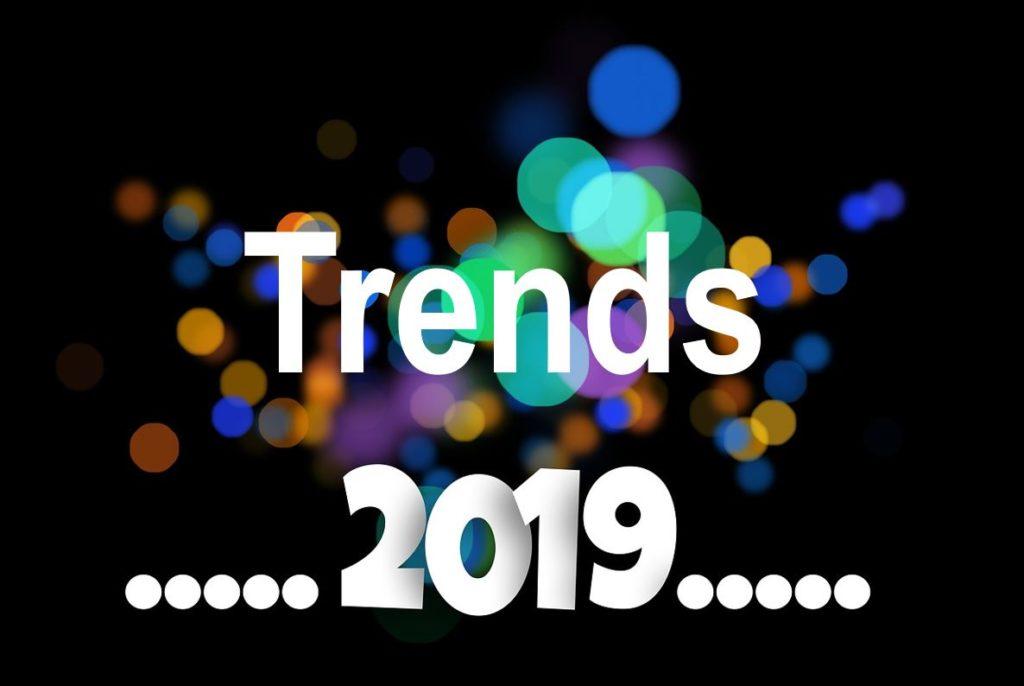 Wat zijn de 10 grootste trends die de arbeidsmarkt in 2019 staan te wachten? (1/2)