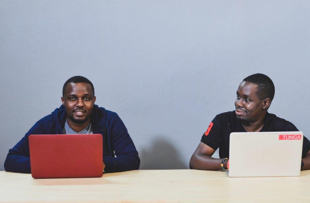 Op zoek naar goede IT'ers? Probeer het eens in Egypte of Nigeria