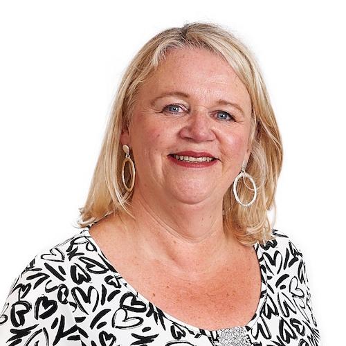 Marion de Vries, juryvoorzitter