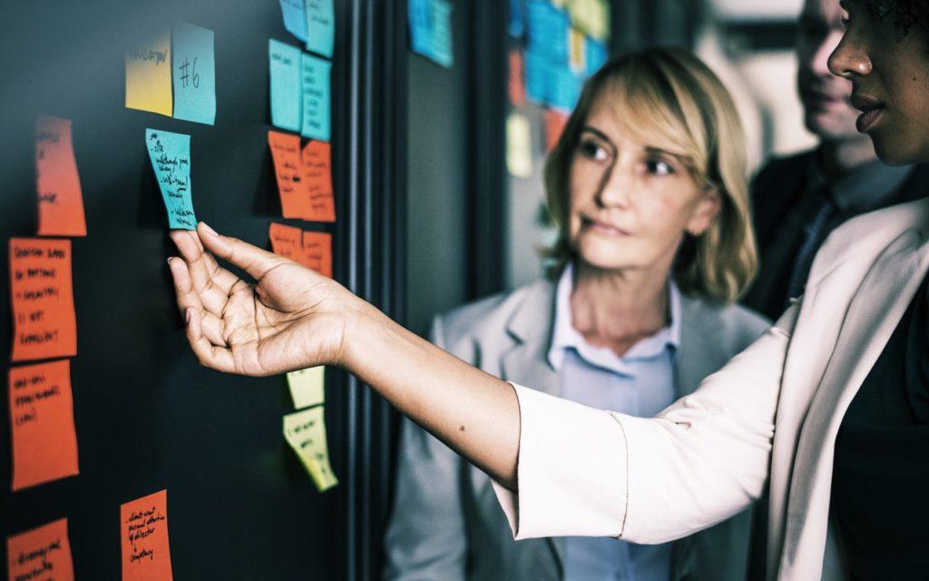 Wat je nog niet wist over agile recruitment