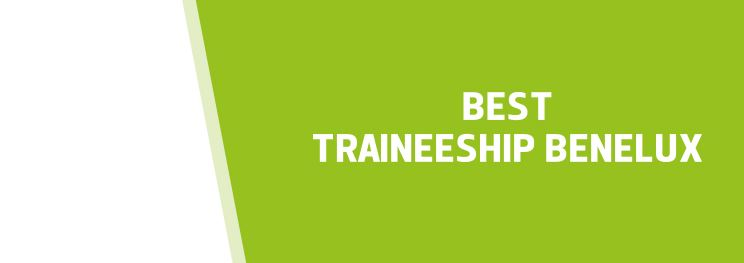 best traineeship benelux