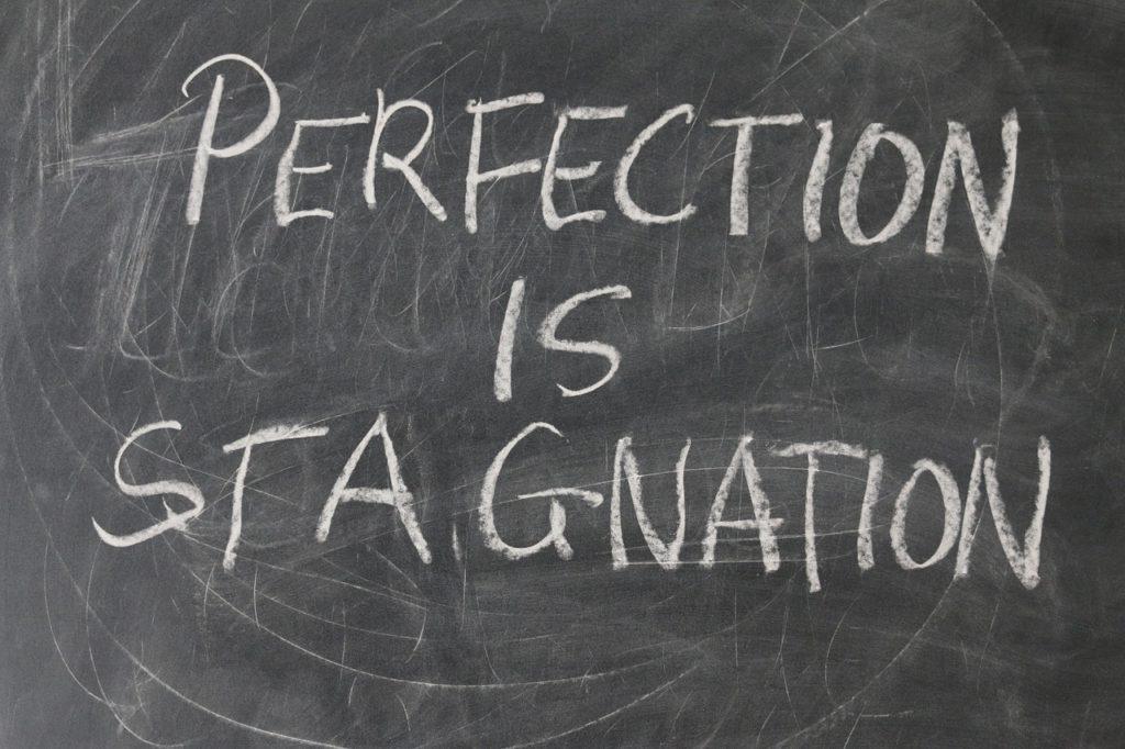 Pas op voor kandidaten die 'perfectionisme' hun grootste zwakte noemen