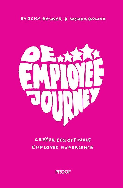 employee journey boek