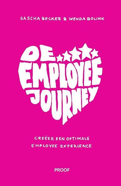 employee journey boek
