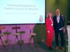 fred en annette platform search en selection