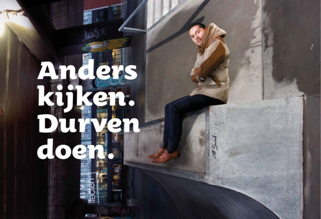 Zó kreeg de gemeente Dordrecht in één maand een volledig nieuw wervingsconcept