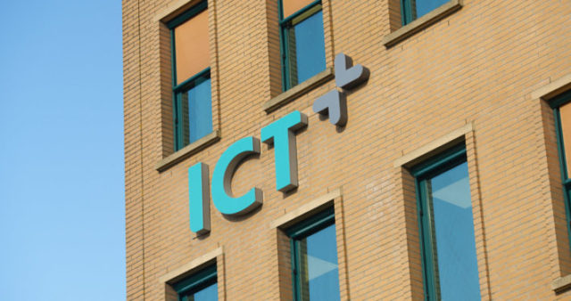 ict group